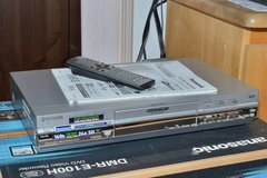 Standalone DVD Recorder (Panasonic DMR-E100H) in Westmont, Illinois