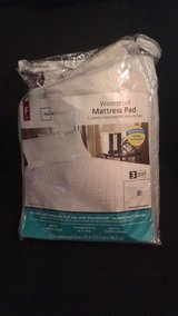 Mattress Pad Cover Full Size in Cherry Point, North Carolina