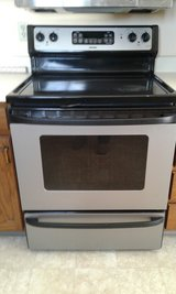 electric Stove in Sioux City, Iowa