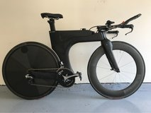 Ventum One Carbon TT Bike in Conroe, Texas