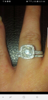 Wedding Ring Set in Pearland, Texas