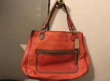 Authentic Coach purse in Camp Pendleton, California