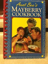 """Aunt Bee's  Mayberry Cookbook"" - Cookbook - in Fort Leonard Wood, Missouri"