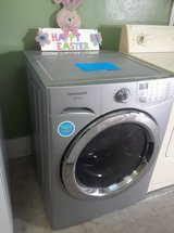 Front Loading Washer in Wilmington, North Carolina