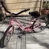 Ladies Schwinn Bike in Kingwood, Texas