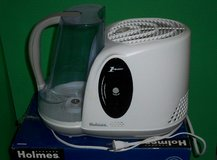 Holmes Humidifier in St. Charles, Illinois