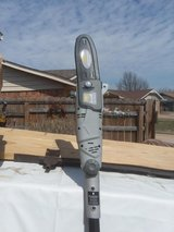 sun joe electric multi -angle telescopic pole chain saw in Lawton, Oklahoma
