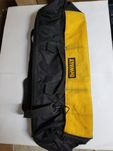 large dewalt tool bag in Clarksville, Tennessee