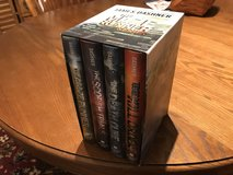 The Maze Runner Series by James Dasher boxed set in Wiesbaden, GE