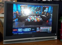 "Sony Flat Screen TV 48"" Electronics Living Play Den Room Garage Man Cave Remote NFL Football Tel... in Houston, Texas"