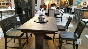 Brand new dining room set in Camp Pendleton, California
