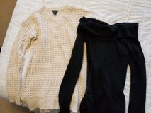 Sweaters in Vacaville, California