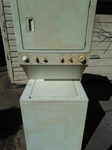 Kenmore Stackable Washer and Dryer in Hopkinsville, Kentucky