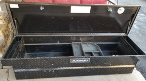"""Lund 72"""" cross bed tool box in Westmont, Illinois"""