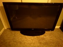 "Sanyo 50"" tv in Plainfield, Illinois"