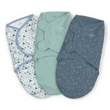 Swaddle set 3-6 months new in Glendale Heights, Illinois