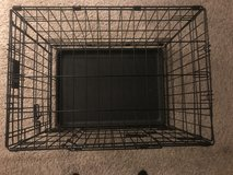 Dog crate-Small in Westmont, Illinois