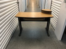 Desk for Office in Travis AFB, California