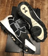 *Under Armour Baseball/Softball Spikes/Cleats in Naperville, Illinois