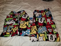 XL women's Minnie PJ's in Camp Lejeune, North Carolina