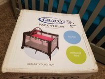 **Reduced Price** Graco Pack n Play Azalea in Nellis AFB, Nevada