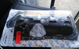 oil pan gasket fits Buick Oldsmobile Pontiac and Chevrolet and Cadillac in Dothan, Alabama