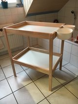 IKEA Changing Table in Ramstein, Germany