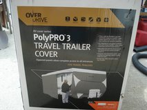 POLY PRO 3 TRAVEL TRAILER COVER in Joliet, Illinois