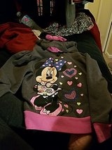 Girls Minnie Mouse pull over in Fort Leonard Wood, Missouri