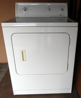 Kenmore 70 Super Capacity Dryer in Lakenheath, UK