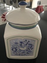 Villeroy & Boch Cookie jar in Ramstein, Germany