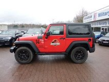 2014 Jeep Wrangler Sport Hard Top in Wiesbaden, GE