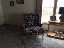 Two beautiful chairs,great condition, two alike,both for one price in Joliet, Illinois