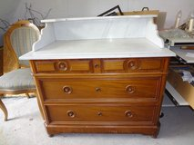 Shop-closing sale Dressers Showcases Table Chairs Clocks Wardrobe etc. up to 50% on antiques in Wiesbaden, GE