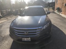 2011 Honda Accord Crosstour in Orland Park, Illinois