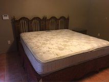 King Size Bedroom Suite or twin beds in Kingwood, Texas