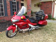 2014 Honda GOLD WING AUDIO COMFORT NAVI XM in Pearland, Texas