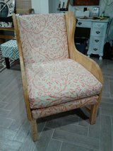 Farmhouse Wing back chair in Bolingbrook, Illinois