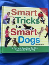 Dog training book in Clarksville, Tennessee