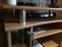 Awesome High Quality Home Entertainment Stand in Spangdahlem, Germany