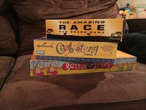 Board game lot in Lockport, Illinois