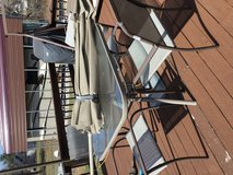 7Piece Patio Set in Fort Leonard Wood, Missouri
