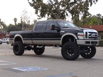 2008 FORD F350*KING RANCH*4x4*DIESEL* in Camp Pendleton, California