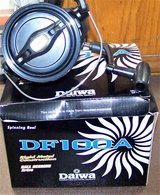 Daiwa DF100A Fishing Reel in Fort Polk, Louisiana