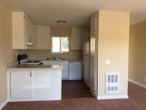Two Bedroom, One Bath, Gated Community, Upstairs in Vista, California