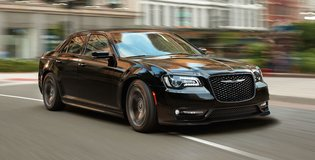Chrysler 300 Touring $8250 Rebate! in Wiesbaden, GE