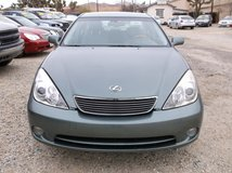 "2005 LEXUS ES330 V6 AUTO "" FULLY LOADED "" ...............$6995 in Yucca Valley, California"