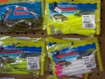 Salwater Assassin Fishing Lure in Fort Polk, Louisiana