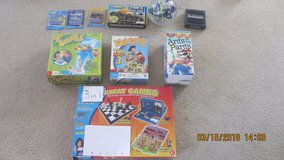 Games/VTech Games in Naperville, Illinois