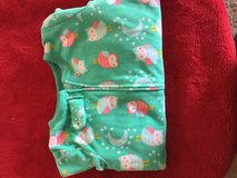 Size 24 Months Footed PJs in 29 Palms, California
